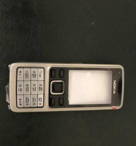 Корпус для Nokia 6300