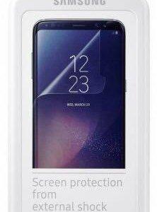 Оригинальная пленка Samsung S8