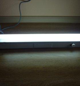 Лампа люминесцентная размер 60 см