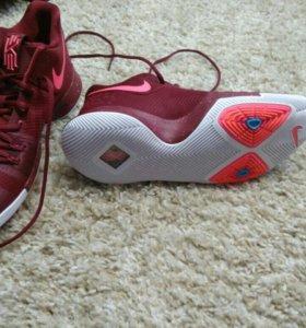 Баскетбольные кроссовки Nike Kyrie 3