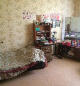 Квартира, 3 комнаты, 78.2 м²