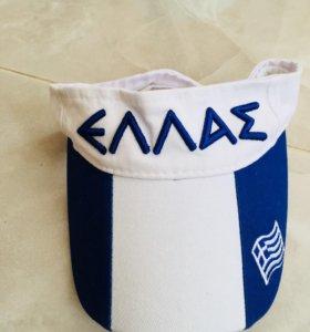 Греческие аксессуары