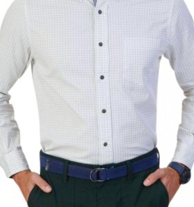 Рубашка Nautica р. XL