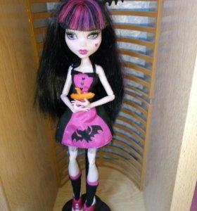 Кукла Монстер Хай с большим набором