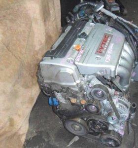 Запчасти от двигателя К24А3 ( Accord 7, Odyssey)