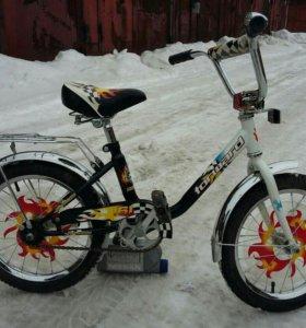 Велосипед Forward (16')