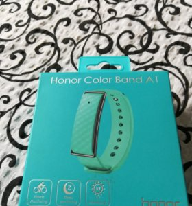 Продам Honor Color Band A1