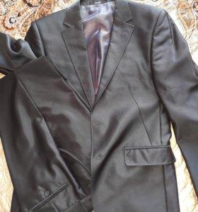 Мужской кастюм