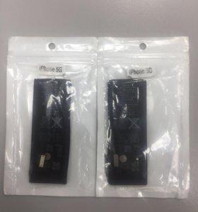 Аккумулятор на iPhone 5