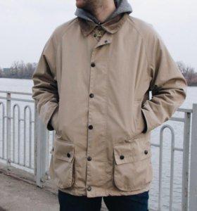 Barbour vntg jacket
