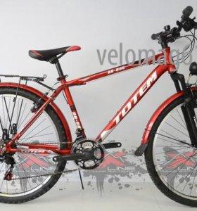 Распродажа! Велосипед Totem 26-305 по спец цене!
