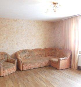 Дом, 123 м²