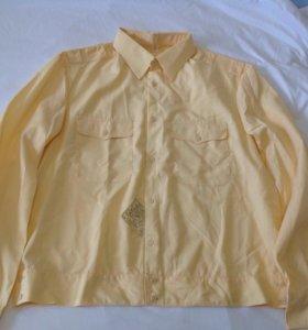 Рубашка военная 200 р
