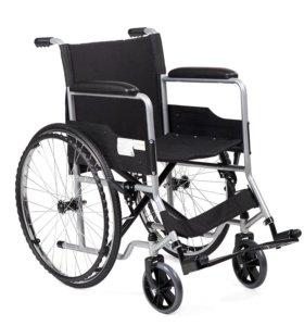 Инвалидное кресло-коляска. Новая