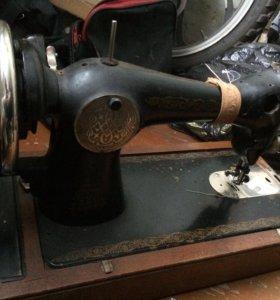 Швейная машинка 1952