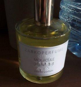 Оригинальный парфюм ZARKOPERFUME MOLECULE 234:38