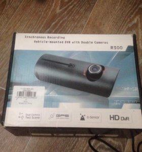 Видео-регистратор