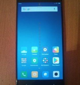 Xiaomi Mi Note 3 6/64 NFC Face ID новый стекло