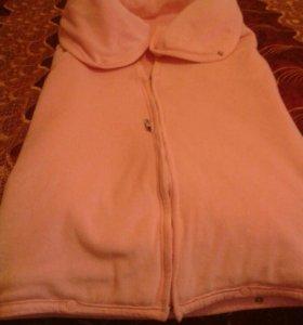 Конверт-одеяло