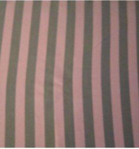 Отрезы трикотажной ткани
