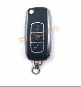 Ключ для BMW X5