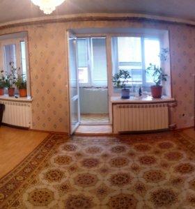 Квартира, 2 комнаты, 74.8 м²