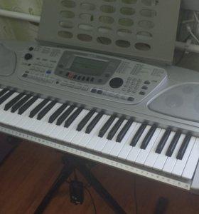 Синтезатор GEM GK380