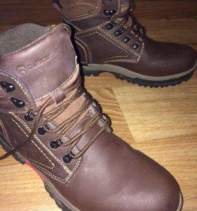 Зимние мужские ботинки outventure