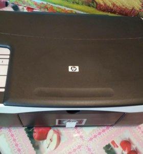 Принтер сканер копир HP deskjet f2180