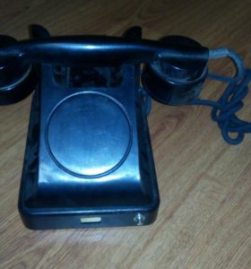 2 Телефона директорский СССР, Телефон СССР