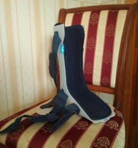 Сапожок ортопедический новый
