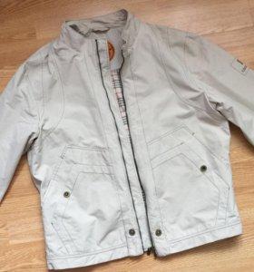 Куртка мужская BAON (летняя), размер XL