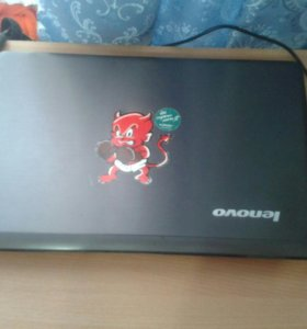Игровой Ноутбук lenovo z570 intel core i5