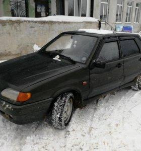 ВАЗ (Lada) 2115, 2006