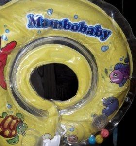 Круг для купания новорожденного