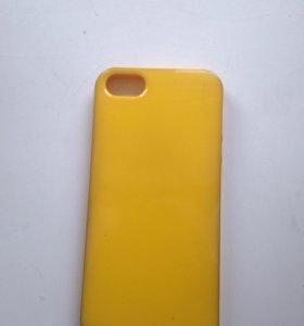 Чехлы для iPhone 5 / 5s