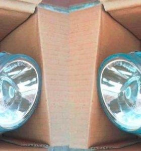 Фара противотуманная левая правая Hyundai Sonata 4