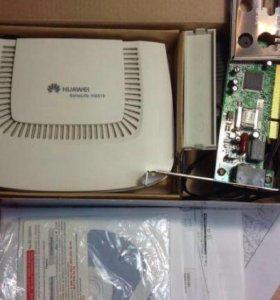 Huawei Echolife HG510