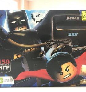 Dendy Batman 150 игр