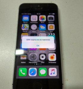 iPhone SE 32 РСТ СРОЧНО