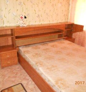 2-х спальная кровать(евро)