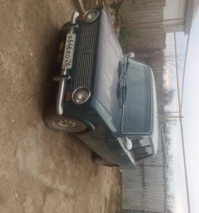 ВАЗ (Lada) 2101, 1980