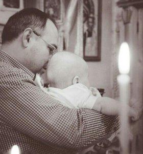 Фотограф на крещение, выписку