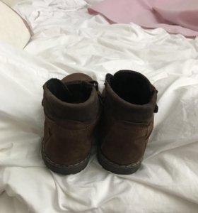Ботинки Cherie,демисезонные