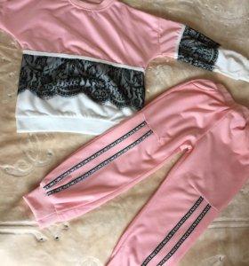 Кофта и брюки