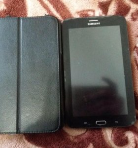 Планшет Samsung Galaxi Tab 3 Lite.