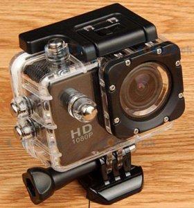 Экшн камера Sports HD A7