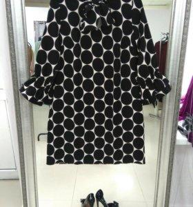 Платье Дама М