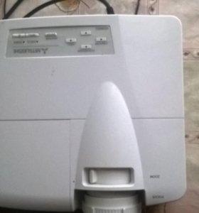 проектор Mitsubishi Electric XD600U
