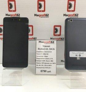 Xiaomi Redmi 4A 2/16GB НОВЫЙ